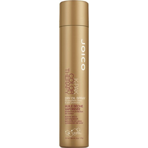Joico K Pak Color Therapy Dry Oil Spray 6.2 oz