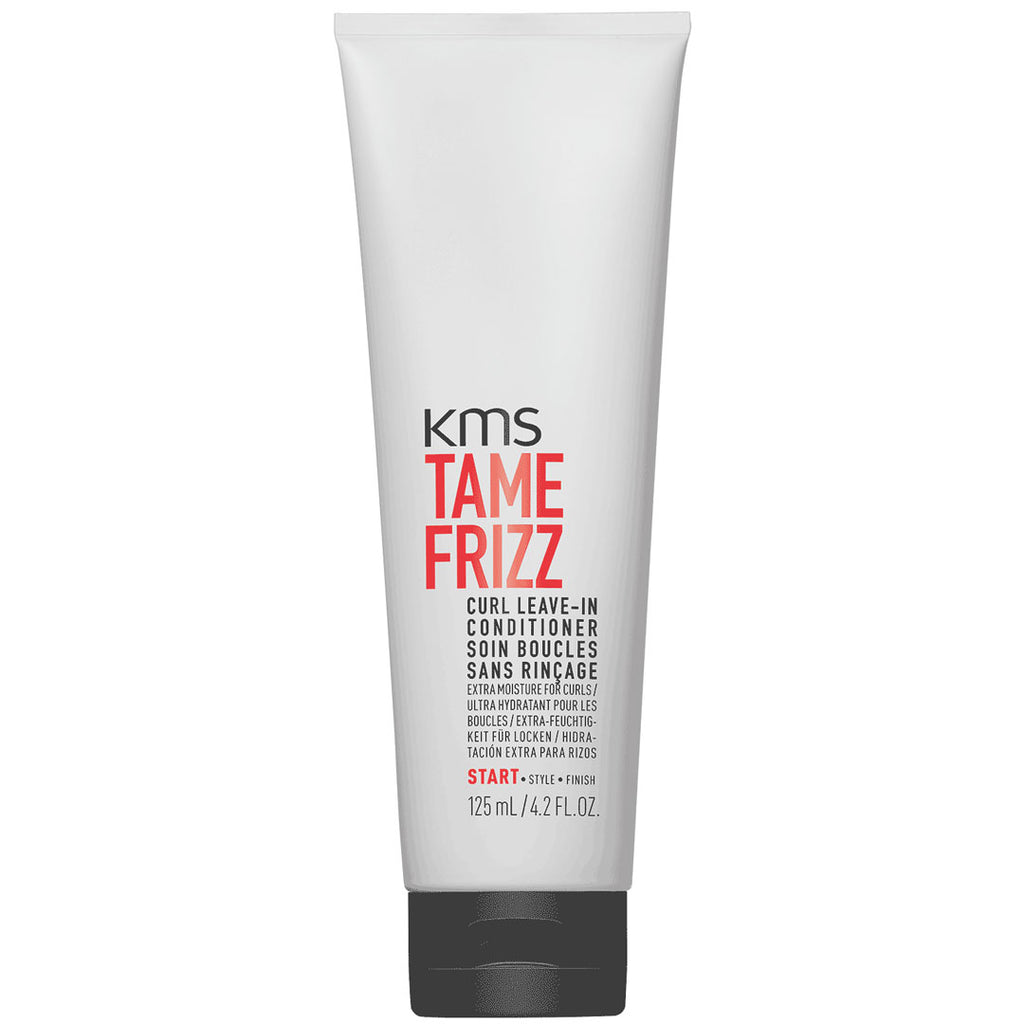 KMS Tame Frizz Curl Leave-in Conditioner 4.2 oz