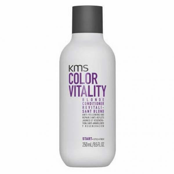 KMS Color Vitality Blonde Conditioner 8.5 oz