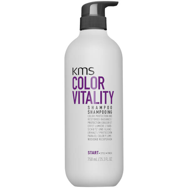 KMS Color Vitality Shampoo 25.3 oz
