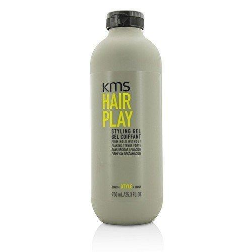 KMS Hair Play Styling Gel 25.3 oz