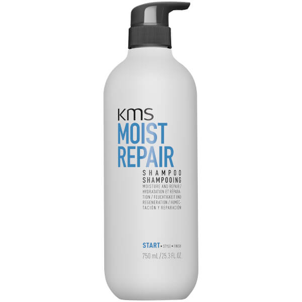 KMS Moist Repair Shampoo 25.3 oz