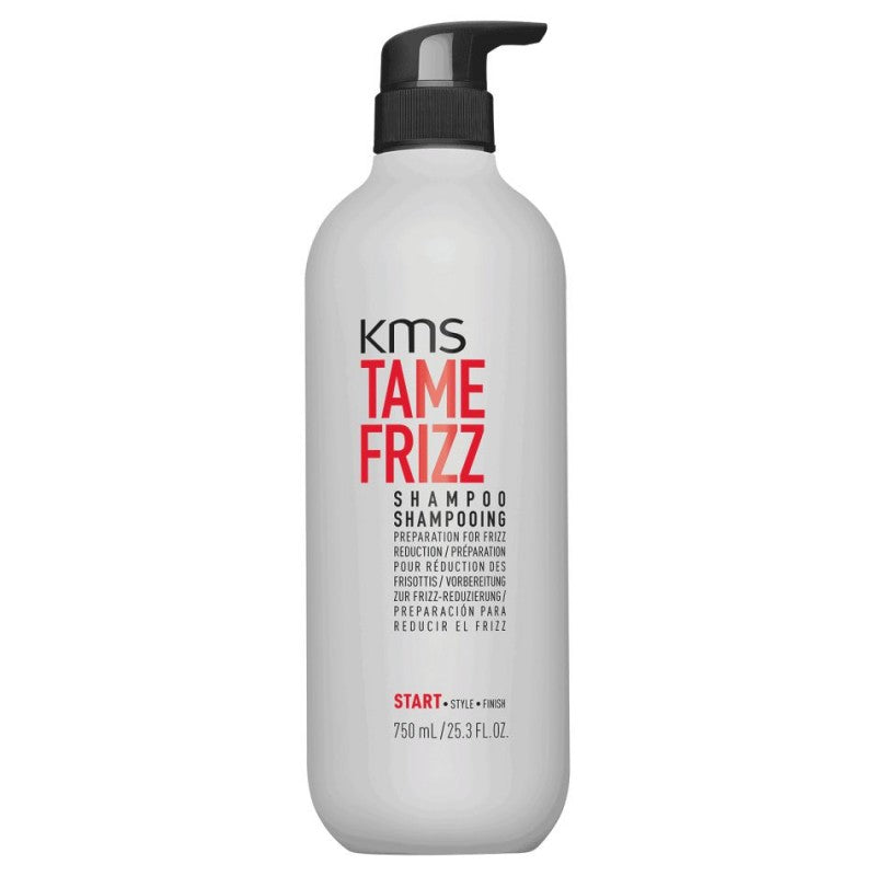 KMS Tame Frizz Shampoo 25.3 oz