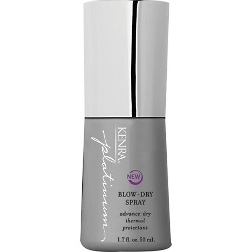 Kenra Platinum Blow Dry Spray 1.7 oz