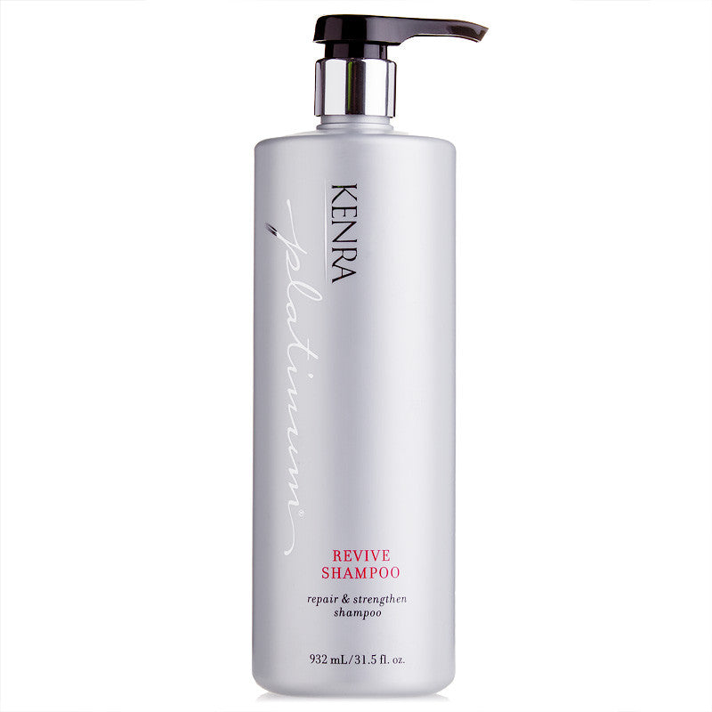 Kenra Platinum Revive Shampoo 31.5 oz
