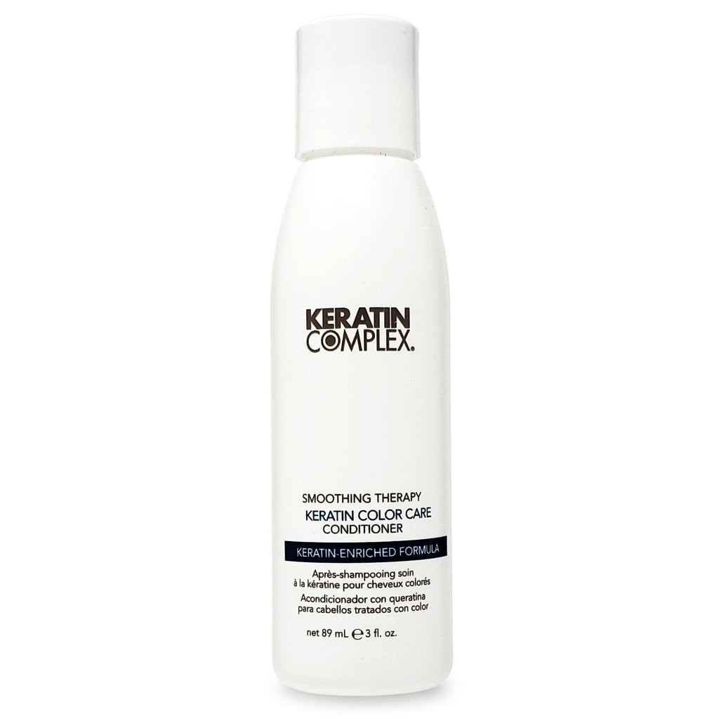 Keratin Complex Color Care Conditioner 3 oz