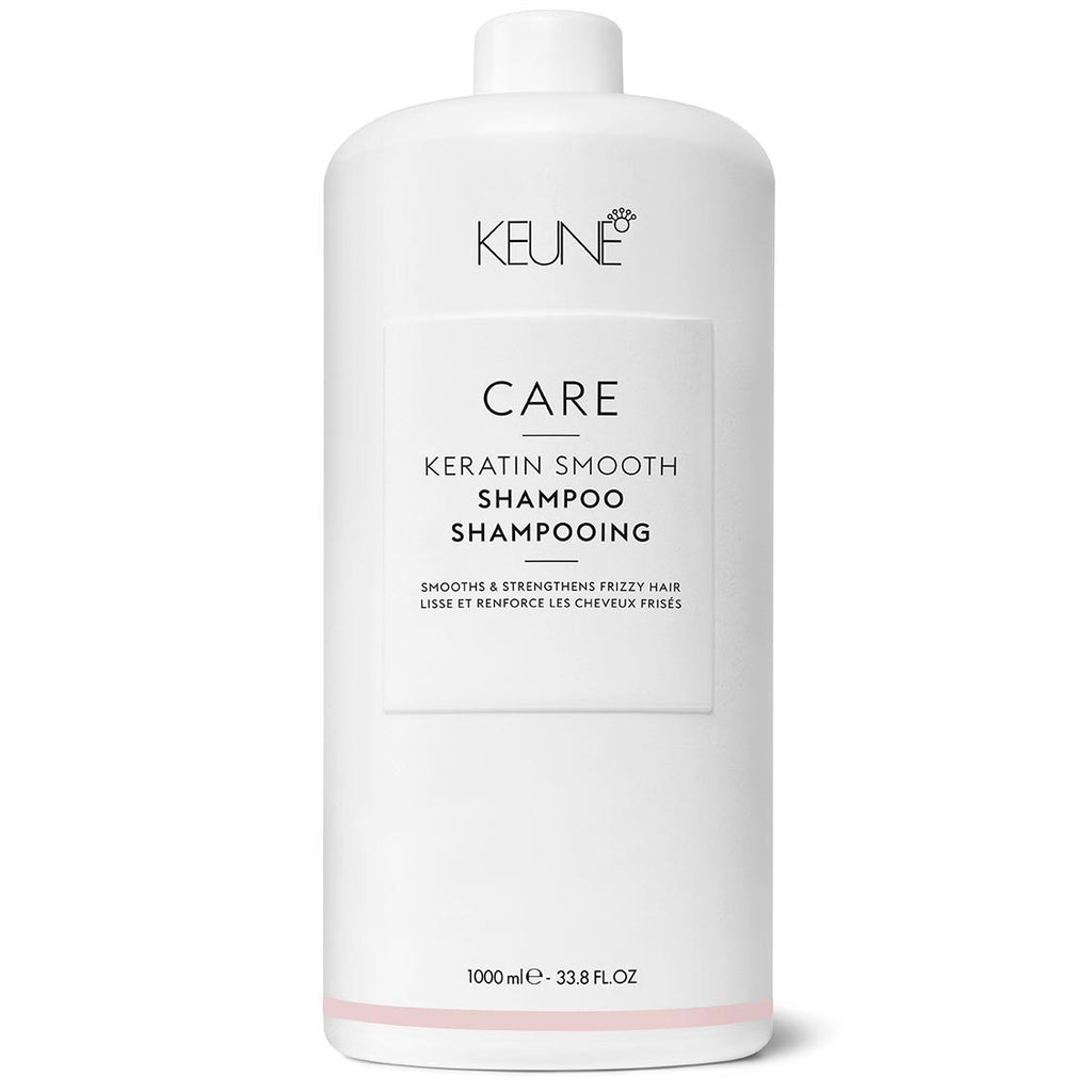 Keune Care Keratin Smooth Shampoo 33.8 oz