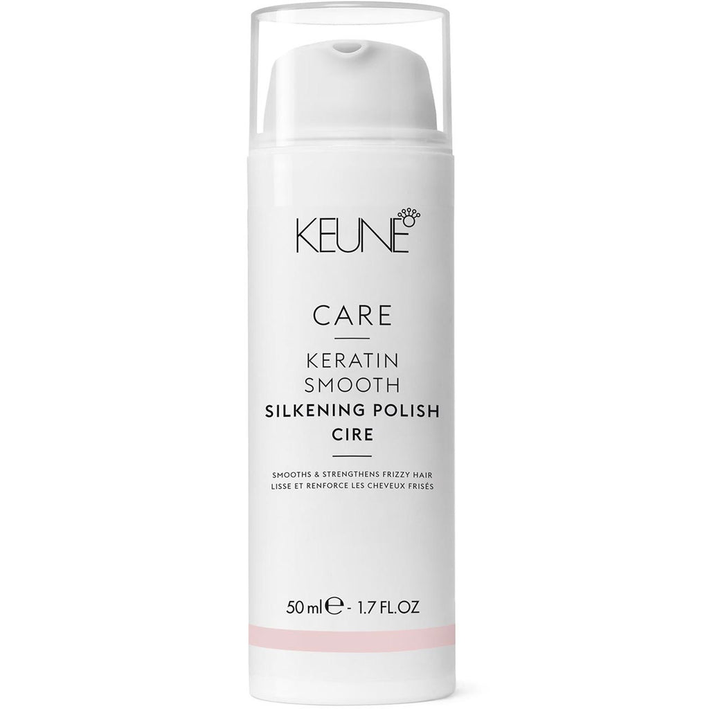 Keune Care Keratin Smooth Silkening Polish 1.7 oz