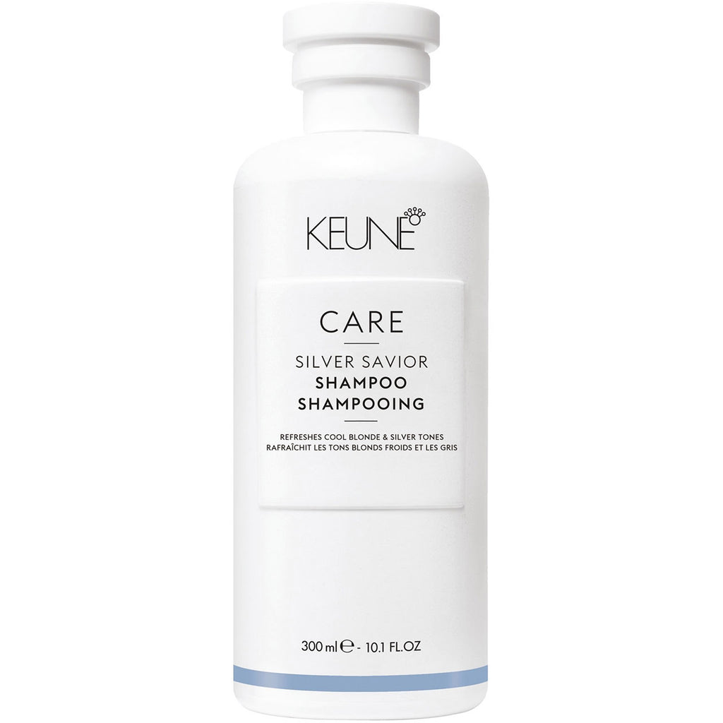 Keune Care Silver Savior Shampoo 10.14 oz