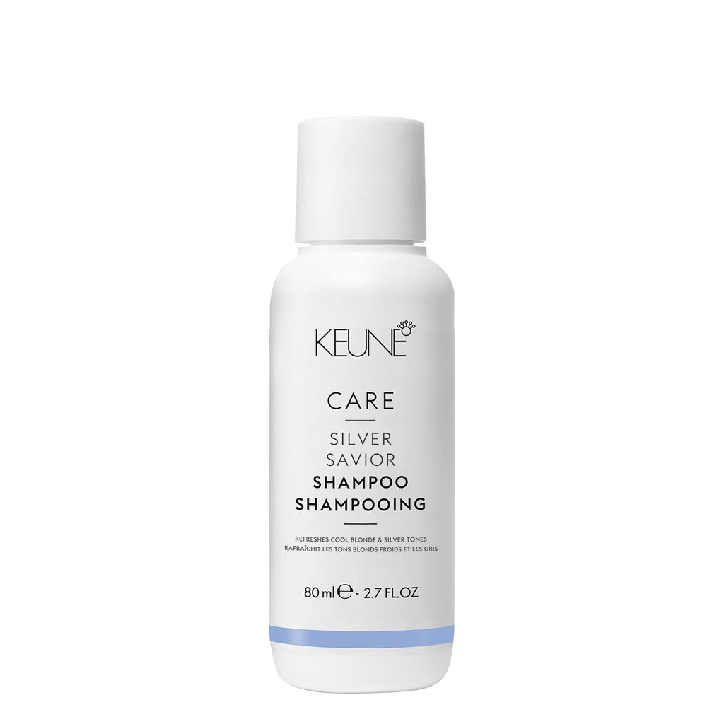 Keune Care Silver Savior Shampoo 2.7 oz