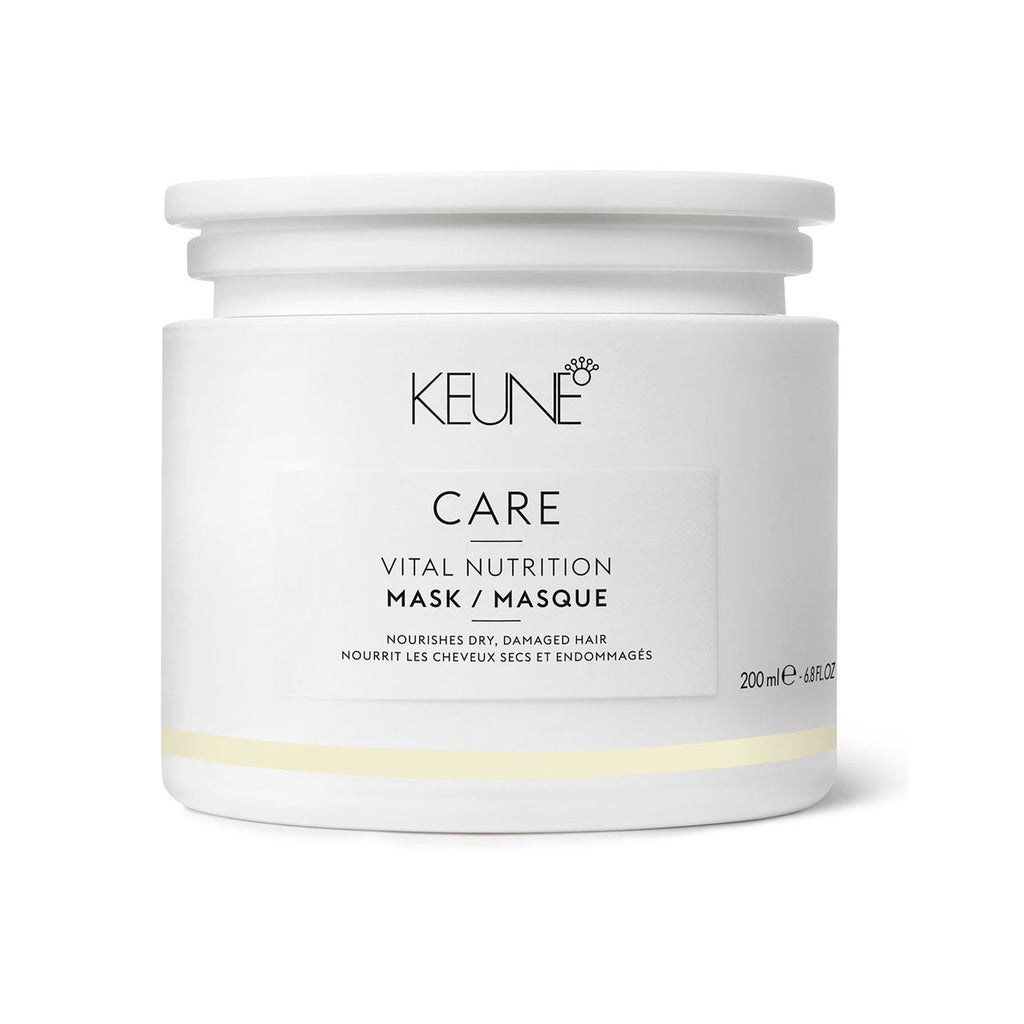 Keune Care Vital Nutrition Mask 6.8 oz