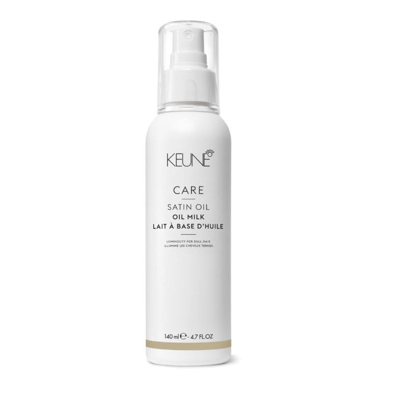 Keune Care Satin Oil Milk 4.7 oz