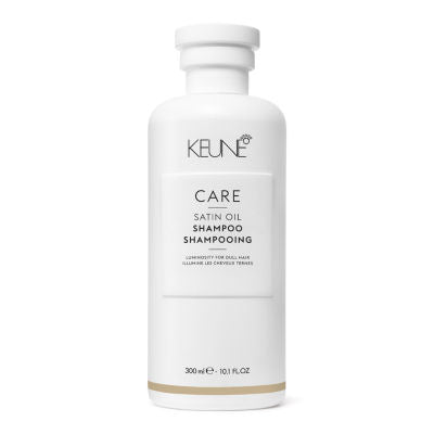 Keune Care Satin Oil Shampoo 10.1 oz