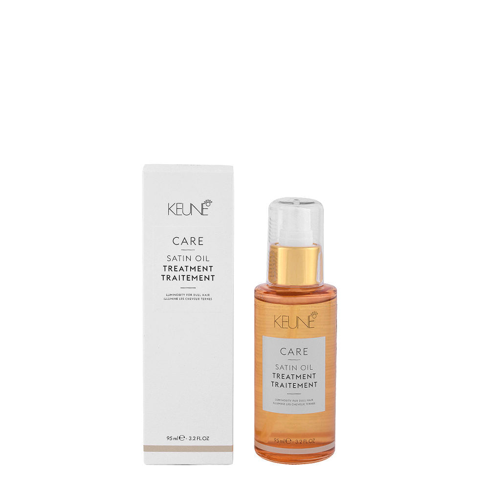 Keune Care Satin Oil Treatment 3.2 oz