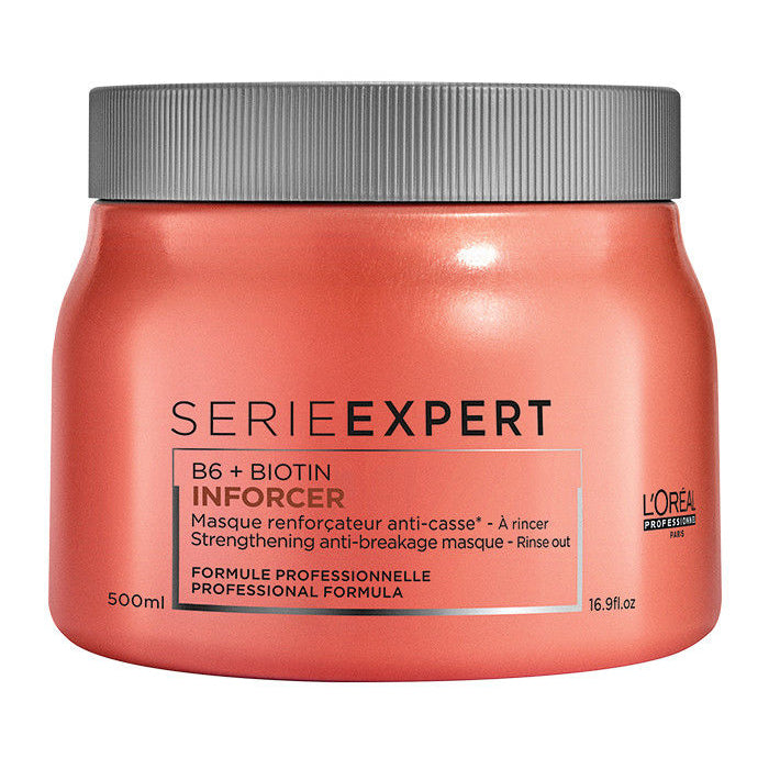 L'Oreal Professionnel Serie Expert Inforcer Masque 16.9 oz