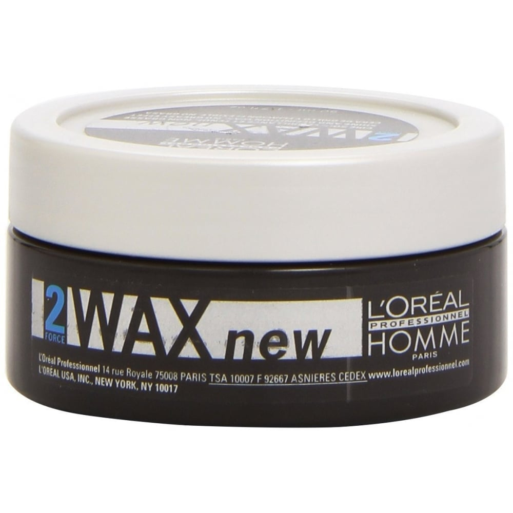 L'Oreal Homme Professionnel Wax 1.7 oz