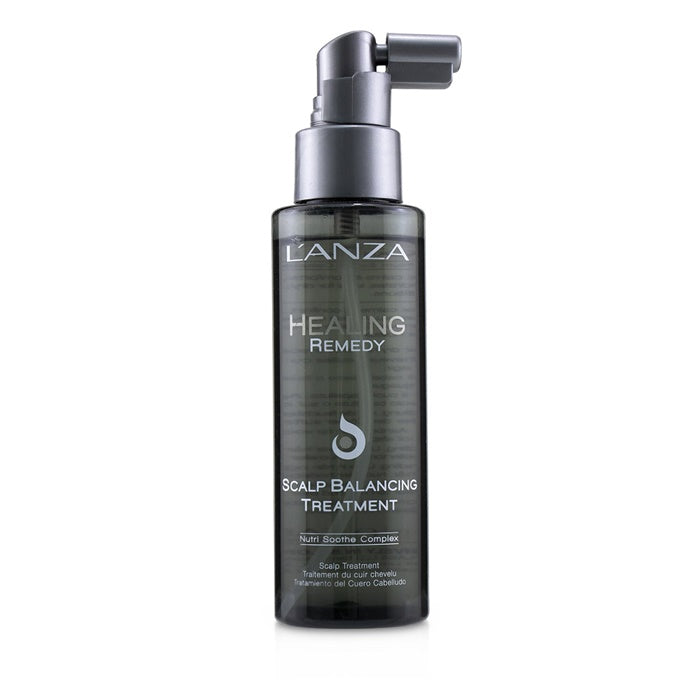 Lanza Healing Remedy Scalp Balancing Hair Treatment 3.4 oz