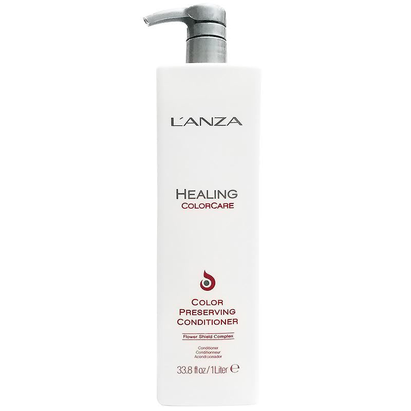 Lanza Healing Color Care Color Preserving Conditioner 33.8 oz