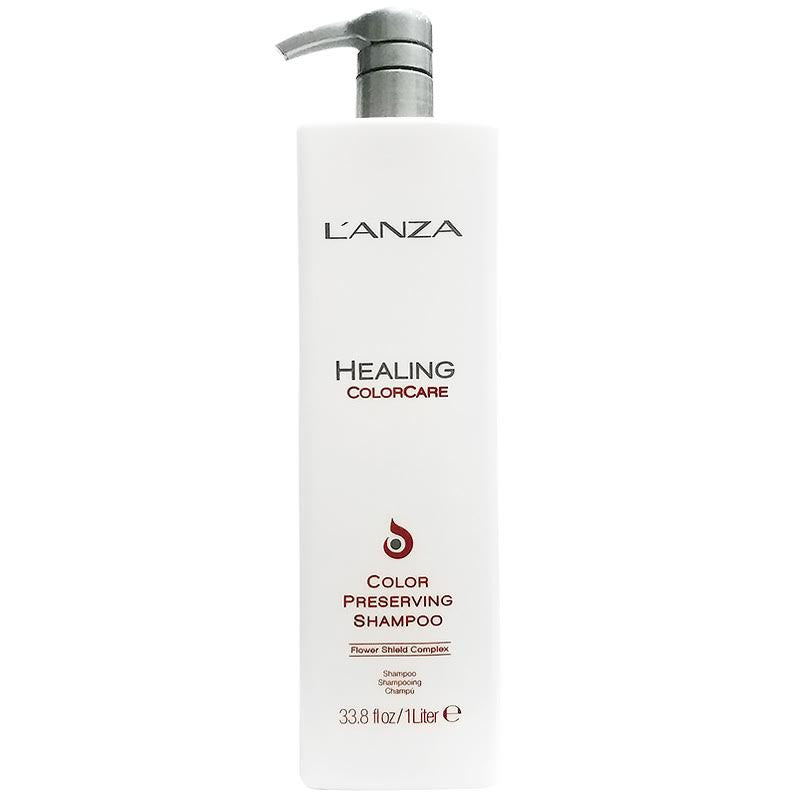 Lanza Healing Color Care Color Preserving Shampoo 33.8 oz