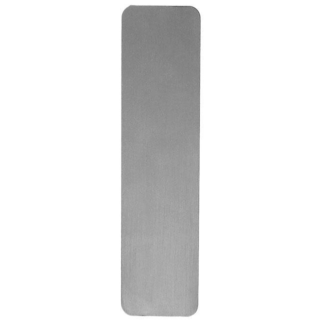 Staleks Pro Expert 50 Nail File Metal Rectangle Short (Base)