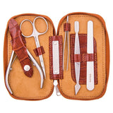 Staleks Manicure Set InBasic In (5 Pcs)
