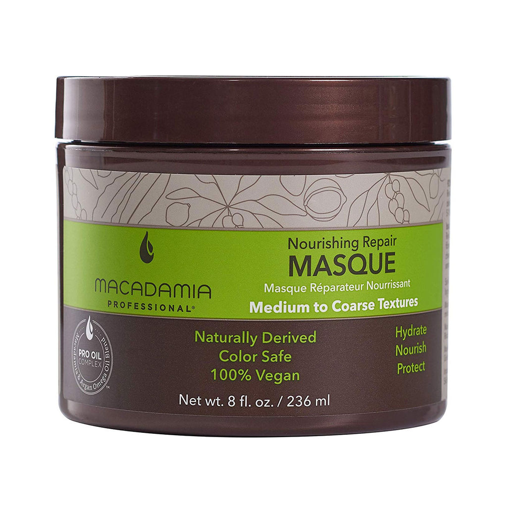 Macadamia Professional Nourishing Repair Masque 8 oz