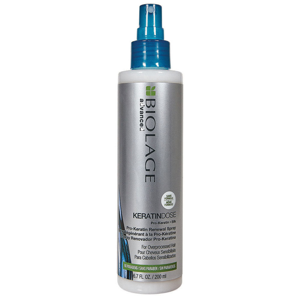 Matrix Biolage Advanced KeratinDose Pro-Keratin Renewal Spray 6.7 oz