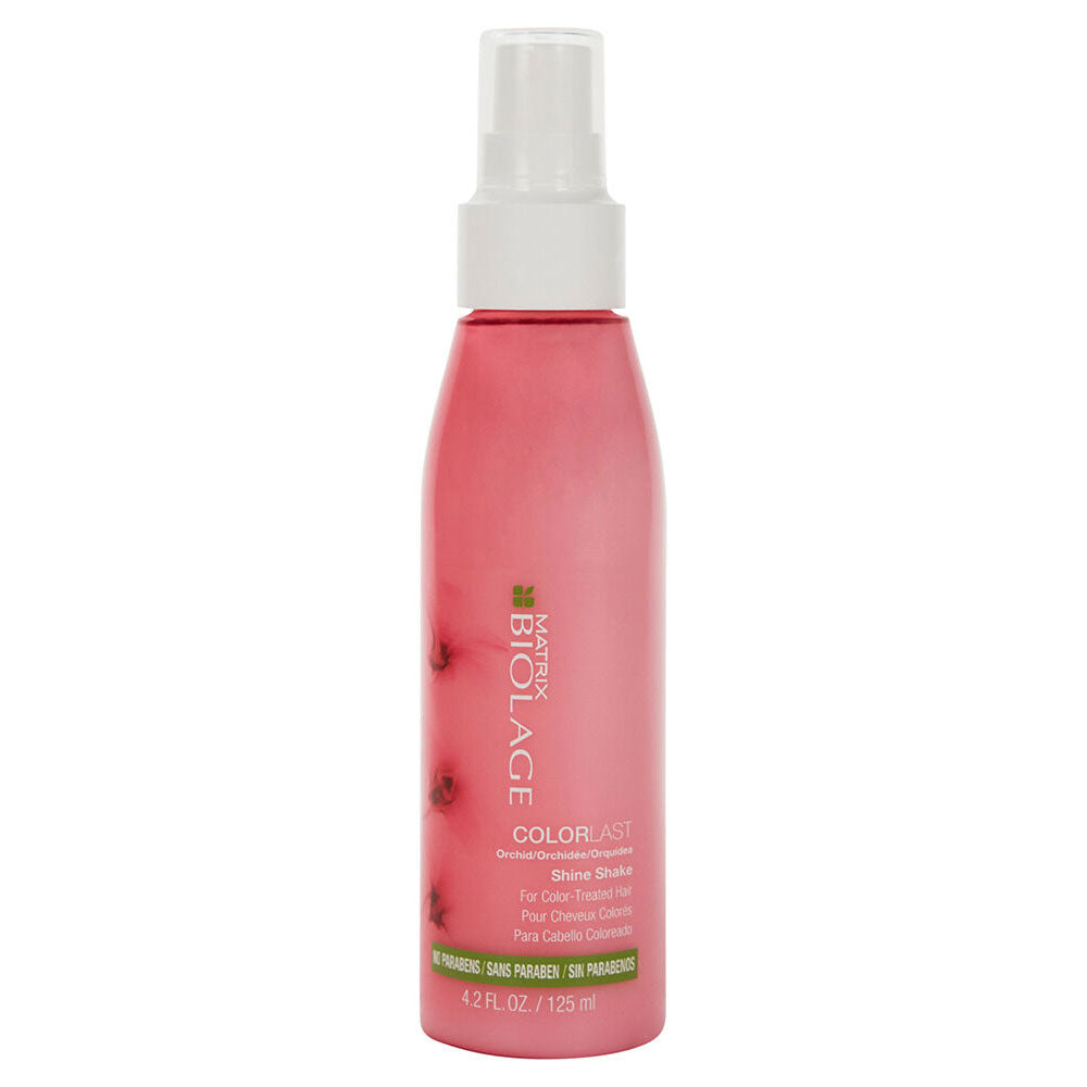 Matrix Biolage ColorLast Shine Shake 4.2 oz