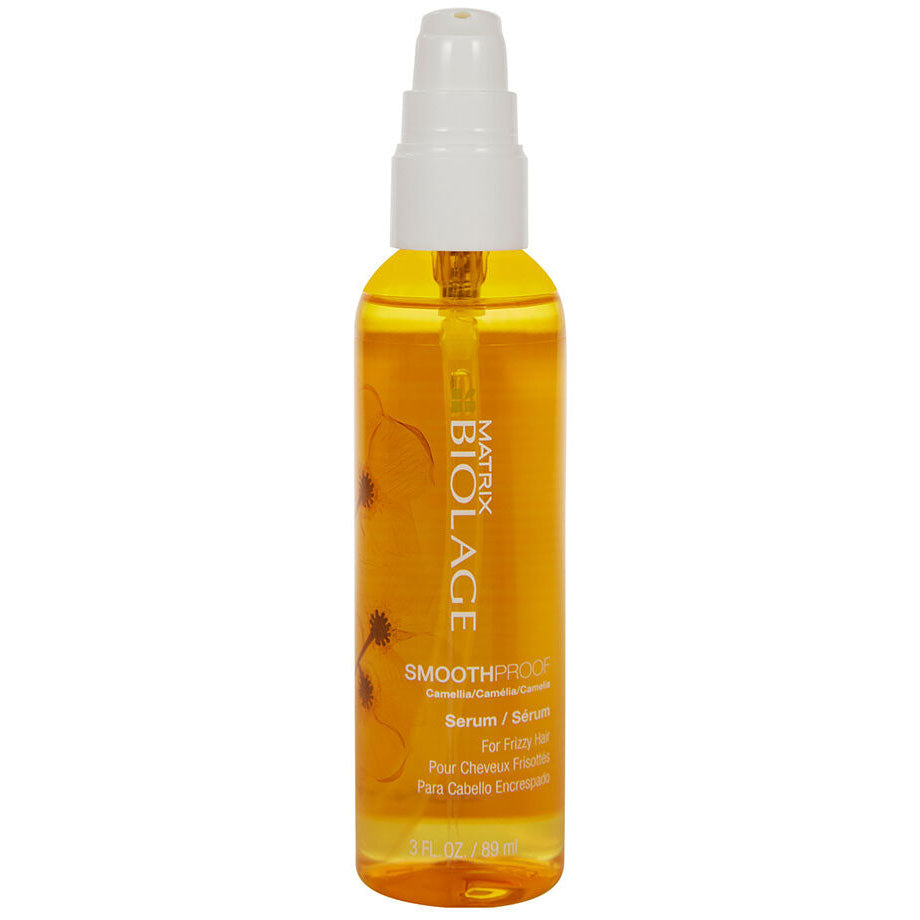 Matrix Biolage SmoothProof Serum 3 oz
