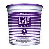 Matrix Light Master V-Light De-Dusted Lightener with Controlled Lift 32 oz
