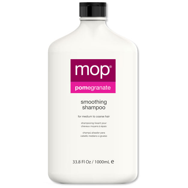MOP Pomegranate Smoothing Shampoo 33.8 oz