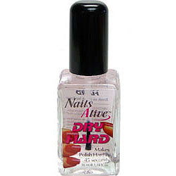 Nails Alive Dry Hard 1.19 oz