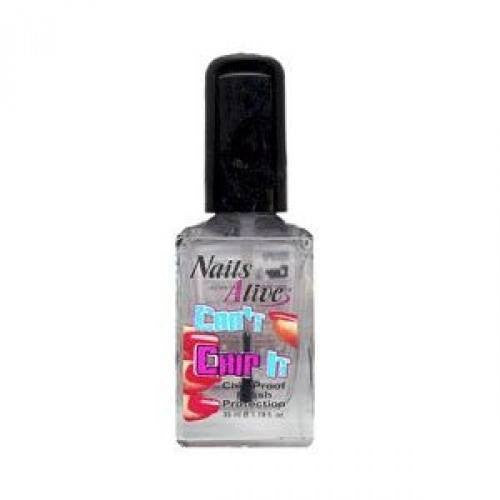 Nails Alive Can't Chip It Chip Proof Polish Protector 1.19 oz