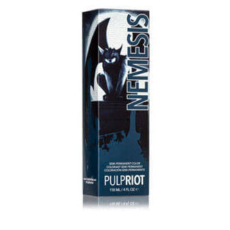 Pulp Riot Semi-Permanent Haircolor 4 oz Nemesis