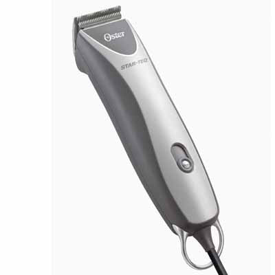 Oster Star Teq Detachable Blade Clipper 76066-010
