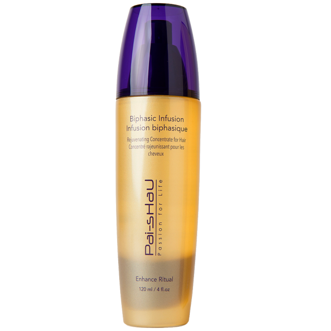 Pai Shau Biphasic Infusion 4 oz