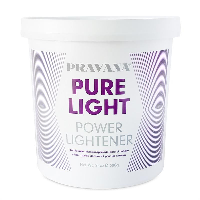 Pravana Pure Light Power Lightener 24 oz