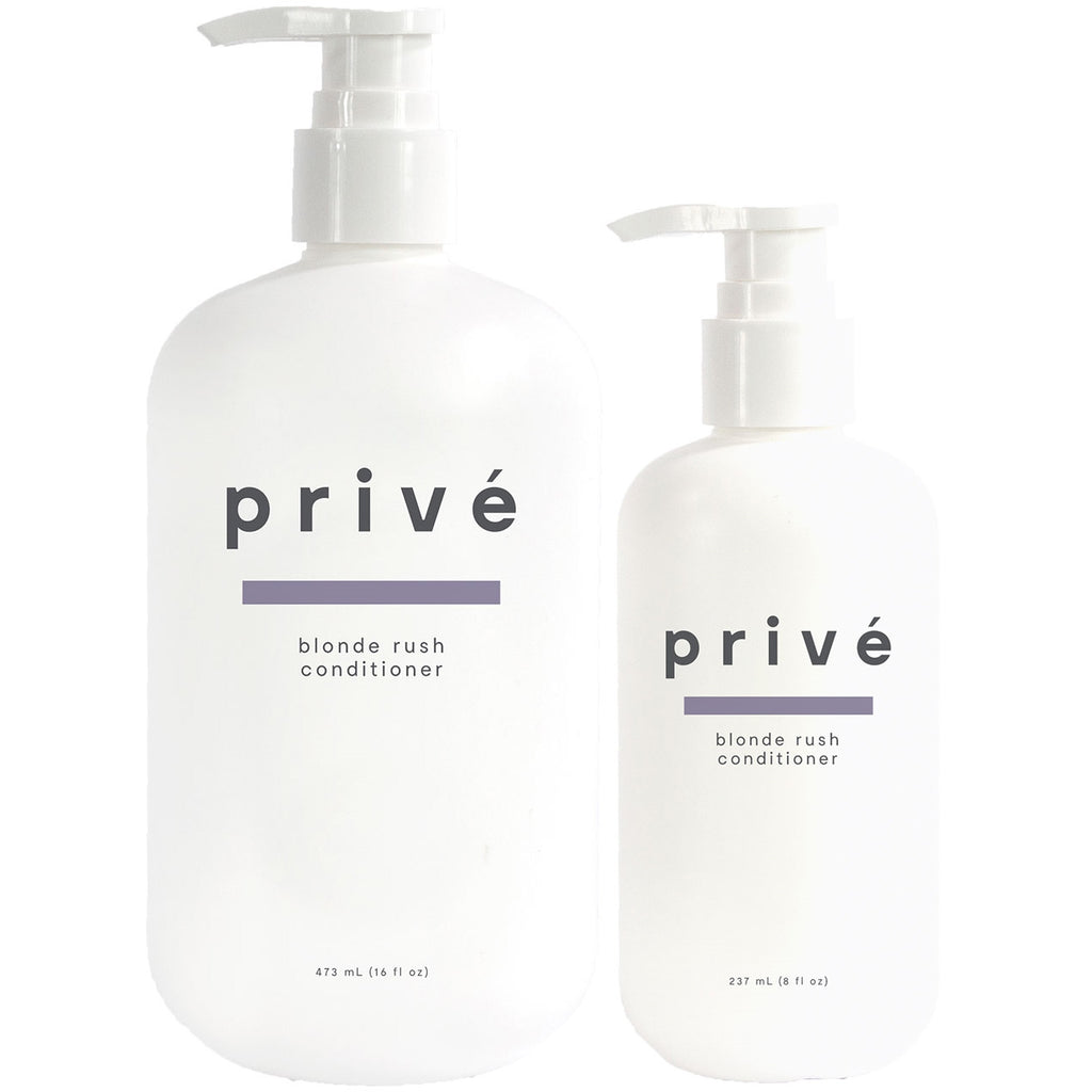 Prive Blonde Rush Conditioner