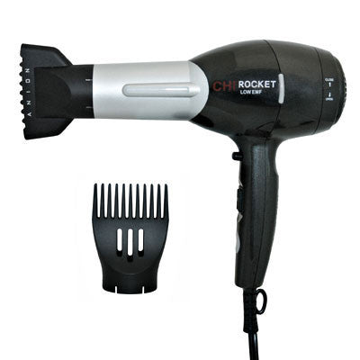 CHI Rocket Hair Dryer 1800 Watts FREE SHIPPING