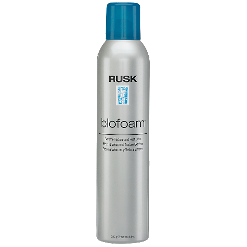 Rusk Designer Collection Blofoam Extreme Texture & Root Lifter 8.8 oz