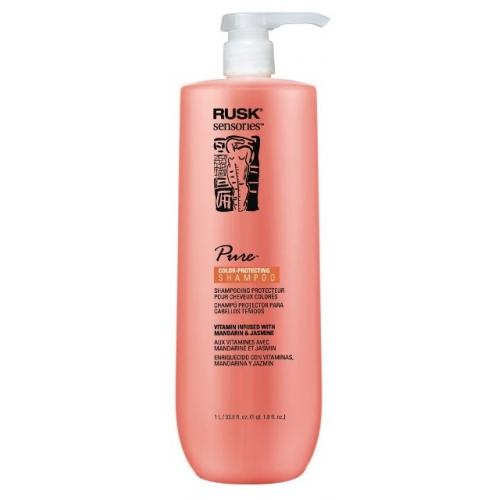 Rusk Sensories Pure Shampoo 33.8 oz