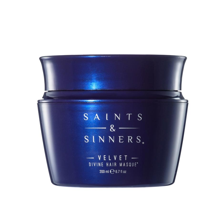 Saints & Sinners Velvet Divine Hair Masque 6.7 oz
