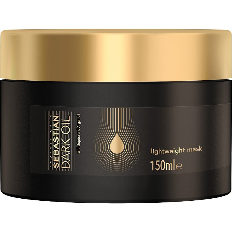 Sebastian Dark Oil Lightweight Mask 5.1 oz
