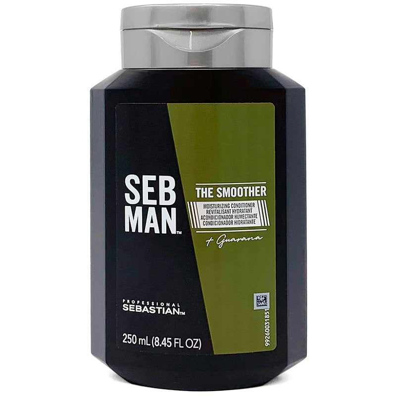 Sebastian Seb Man The Smoother Hair Conditioner 8.45 oz