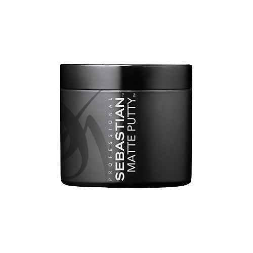 Sebastian Matte Putty 2.6 oz