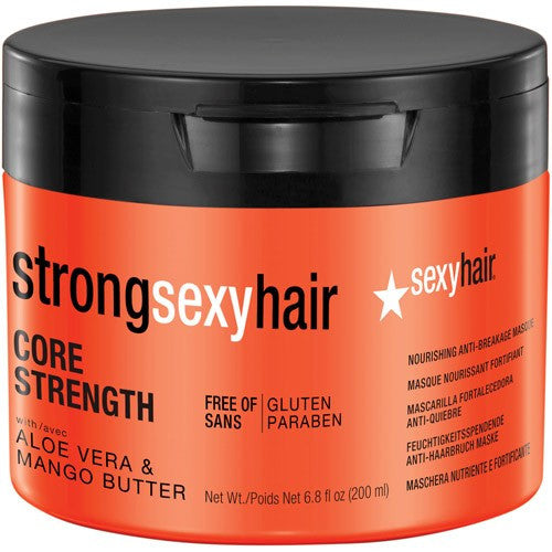 Sexy Hair Strong Sexy Hair Core Strength Masque 6.8 oz