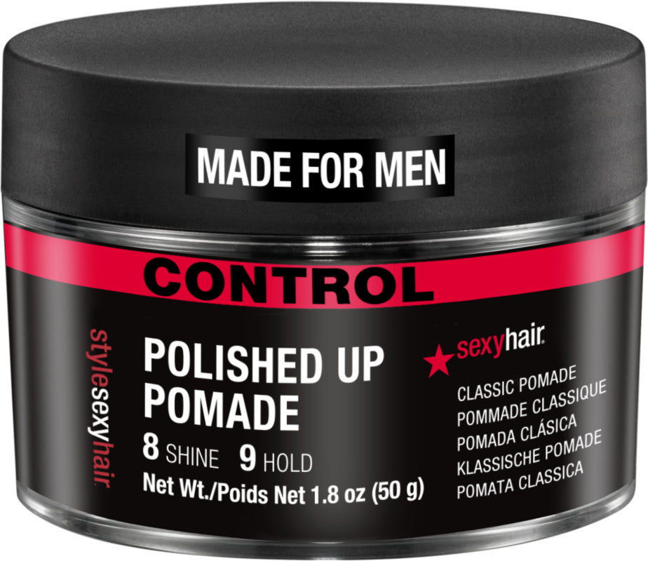 Sexy Hair Polished Up Pomade 1.8 oz