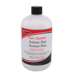 SuperNail Pure Acetone Polish Remover 16 oz