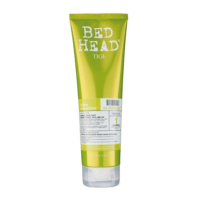 TiGi Bed Head Urban Anti+dotes Re-Energize Shampoo 8.45 oz
