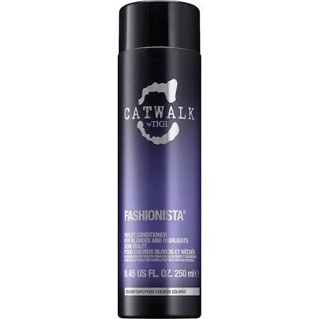 Tigi Catwalk Fashionista Violet Condtioner 8.45 oz